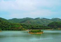 托喀依水库