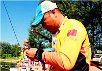 《去釣魚》第178期 光威釣王巡回賽,釣手大戰牡丹江