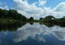 扬州四海垂钓中心大物池