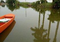太平乐族休闲钓鱼场