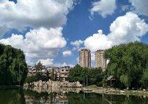 明珠湖天气预报