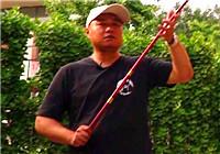 《大鵬帶你去黑坑》新版第20集 黑坑釣具精選——釣竿的選擇