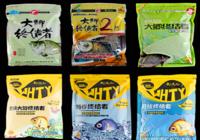 除老鬼外效果還不錯的天元魚餌配方(三)