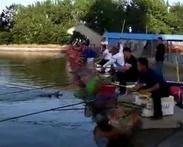 聚渔纺垂钓园