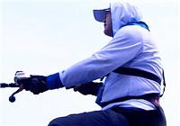 《鱼资渔味》20170911 全国海钓锦标赛山东长岛站,31支战队逐大潮而战