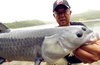 《游钓中国》第四季 第16集  岸钓第一窝点 意料外的收获