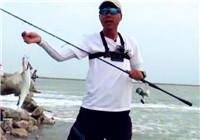 《托马斯路亚日记》 陈鑫的海钓鲅鱼之行