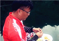 《渔道中国》70期 首战江西柘林湖