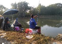 古凤钓鱼场