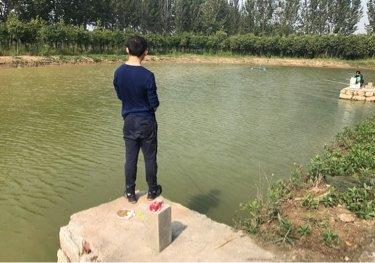 化龙池钓鱼中心