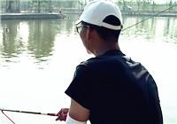 《黑坑江湖》第六季16集 寻觅大鲤 鲫瓜阿荣鏖?#25945;?#23665;