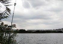 华盛八园水库