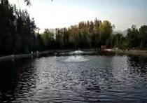 泉头农庄垂钓园