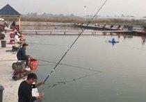超一渔乐钓场