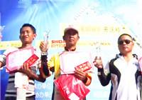 《渔乐工作站》第136期 湖北来凤举办同城约钓比赛