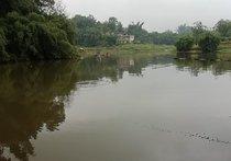 焦公滩水库