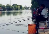 渔具技巧之钓竿的选择