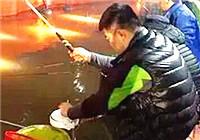 冬季钓鱼如何应对弱口鱼情