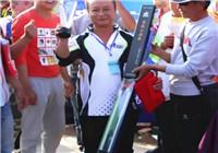 《渔乐工作站》第138期 贵州举办同城约钓赛