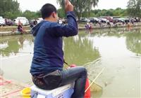 《陪着地瓜去钓鱼》20171002 北京顺义钱塘鲫鱼偷驴(下)