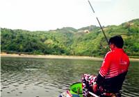《渔道中国》75期 垂钓中的应变
