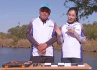《钓具微测评》第十二期 千舟钓线拉力超群切水极佳