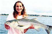 美女的釣貨高清圖集分享