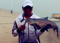 《鉤尖江湖》第三季 第24集  小崔能否釣獲亞吉水庫今年第一尾青魚