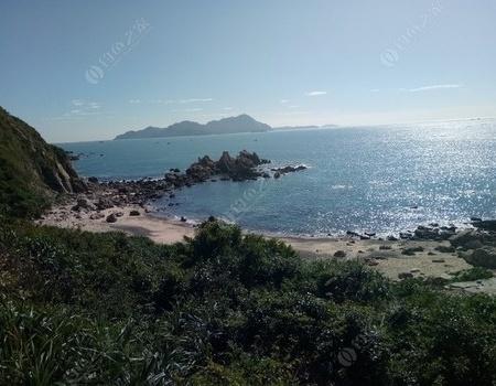 深圳海釣行  ——東西沖穿越