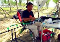 《听李说渔》 第一季14集 大毛老师钓鲢鳙的装备