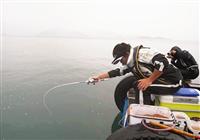庫區筏釣鯽魚線組搭配與實戰技巧