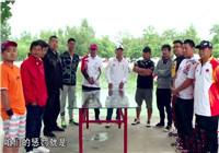 《黑坑江湖》第六季24集 北京大兴垂钓园掐鱼