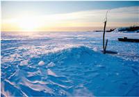 冰钓如何选钓点 有什么技巧?