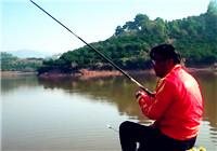 《渔道中国》85期 凤凰来仪 初下湖南鲤鱼连杆