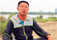 《游钓中国》第二季29集 大毛转战星海湖报名参加库钓赛