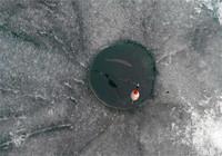 冰钓常用技巧及饵料选择