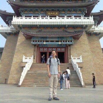 惠州刘大石