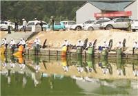 競技釣魚選釣鉤的三個原則與技巧
