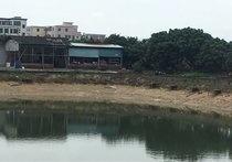 东方钓鱼场