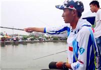 《競技風云》第二季第20期 試釣安徽宿州垂釣基地(下)