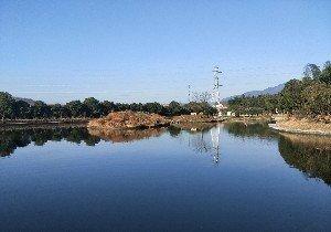 近水园休闲餐饮垂钓中心