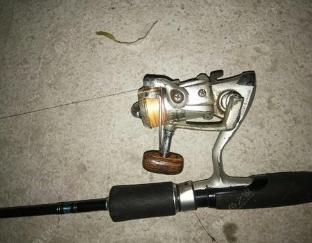 不钓鱼来不钓虾,专钓河沟里的铁渣渣!
