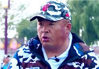 《竞技风云》第二季第19期 内蒙古通辽钓鲫鱼(上)