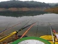 华林溪水库