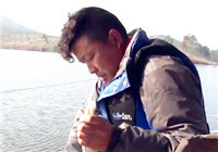 《筏钓江湖》第二季47期 群英荟萃激战尾斗湖 湖北邀请赛圆满结束