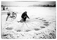 冰釣的魅力
