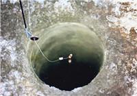 冬季冰钓装备选择long8.vip网页版与出钓时机的把握