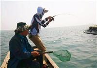 筏釣線組卡線原因與解決技巧