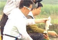 《权威发布》第10期 蓝山黑坑测试中逵钓具