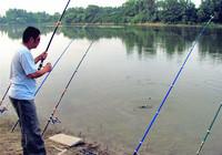 冬季拋竿釣技巧大起底,一招即可!